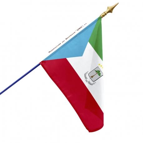 Drapeau Guinee Equatoriale tous les drapeaux Unic