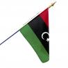 Drapeau Libye drapeaux des pays Unic