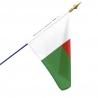 Drapeau Madagascar drapeaux des pays Unic