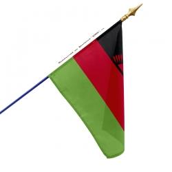 Drapeau Malawi tous les drapeaux du monde Unic