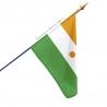 Drapeau Niger dans drapeaux des pays d'Afrique