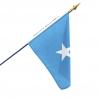 Drapeau Somalie dans drapeaux des pays d'Afrique
