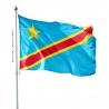 Pavillon RDC Congo