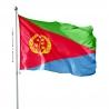 Pavillon Erythrée drapeau pays Unic