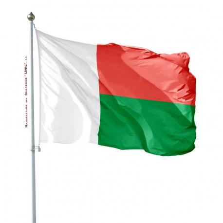 Pavillon Madagascar drapeau du monde Drapeaux Unic