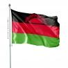 Pavillon Malawi dans drapeaux du monde Drapeaux Unic