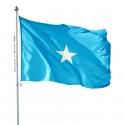 Pavillon Somalie