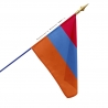Drapeau Armenie drapeau du monde Unic