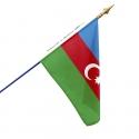 Drapeau Azerbaïdjan