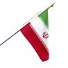 Drapeau Iran tous les drapeaux du monde Unic
