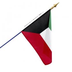 Drapeau Koweit tous les drapeaux des pays Unic