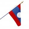 Drapeau Laos tous les drapeaux des pays Unic