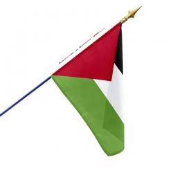 Drapeau Palestine dans drapeaux des pays Unic