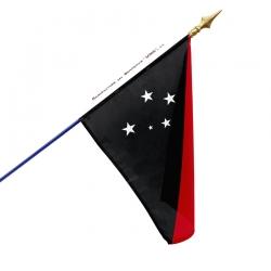 Drapeau Papouasie Nouvelle-Guinée