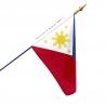 Drapeau Philippines drapeaux des pays Unic