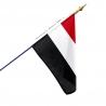 Drapeau Yemen dans drapeaux des pays Unic