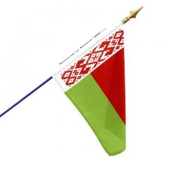 Drapeau Biélorussie drapeau du monde Unic
