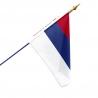 Drapeau Serbie dans drapeaux des pays Unic
