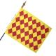 Drapeau Angoumois drapeaux regionaux Unic