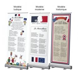 Roll up La Marseillaise