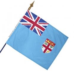 Drapeau Fidji tous les drapeaux du monde