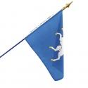 Drapeaux des Pays Bretons