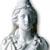 Buste de Marianne Drapeaux Unic