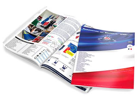 Nouveau catalogue Général Drapeaux 2021