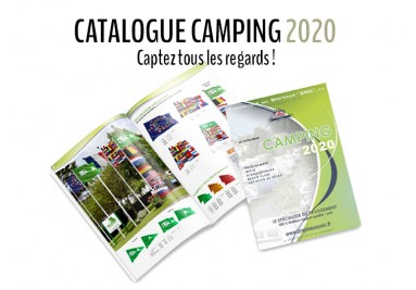 Catalogue Campings 2020